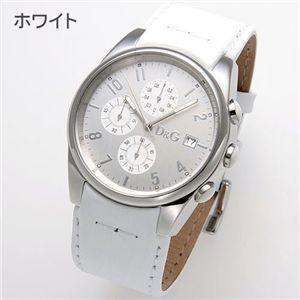 D&G(ディーアンドジー) 腕時計 SANDPIPER メンズブレスウォッチ 3719770084 - 拡大画像