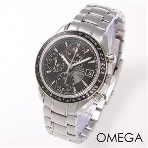 OMEGA(オメガ) 腕時計 スピードマスター 3210.50 クロノメーター デイト - 拡大画像