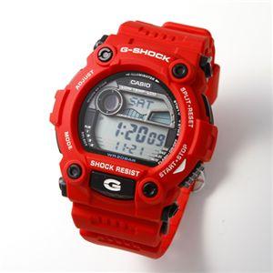 CASIO(カシオ) G-SHOCK 腕時計 メンズ タイドグラフ&ムーンデータ搭載ウォッチ G-7900A - 拡大画像