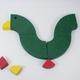 そぼくなパズルGOLO(グリーン) - 縮小画像2