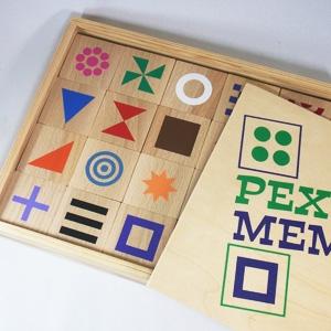 ペクセソ(幾何学) - 拡大画像