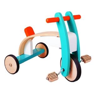 三輪車 - 拡大画像