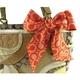 【限定COACHスカーフ(レッド)付】COACH(コーチ) トートバッグ サークル パッチワーク イーストウエスト ギャラリー カーキ 14004 - 縮小画像6