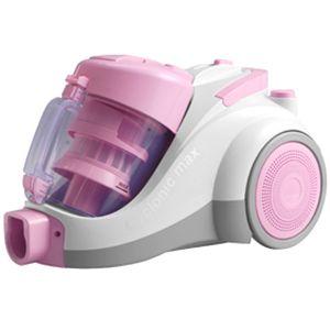 サイクロン掃除機 サイクロニックマックスピュア VS-5000 ピンク - 拡大画像