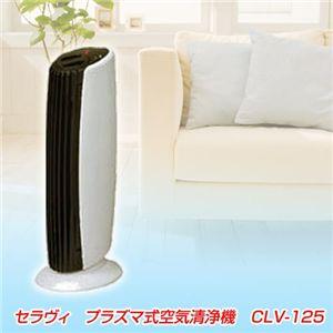 セラヴィ プラズマ式空気清浄機 CLV-125 - 拡大画像