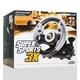 マルチレーシングコントローラー Super Sports 3X 【PS3・Xbox360・PC 対応】 - 縮小画像1