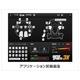 マルチレーシングコントローラー Super Sports 3X 【PS3・Xbox360・PC 対応】 - 縮小画像3