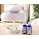 水で洗う空気清浄機arobo CLV 1000 Sサイズ パールホワイト - 縮小画像2