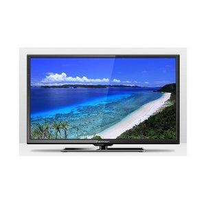32型地上デジタルハイビジョンLED液晶テレビ WS-TV3243B - 拡大画像