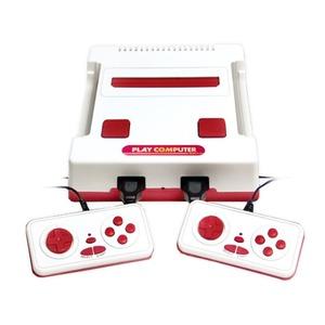 なつかしのファミコンがプレイできる!プレイコンピュータ レトロ(118種類のゲーム内蔵)