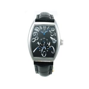 【Dolce Medio】デュアルタイム腕時計 DM8005SSBK  - 拡大画像