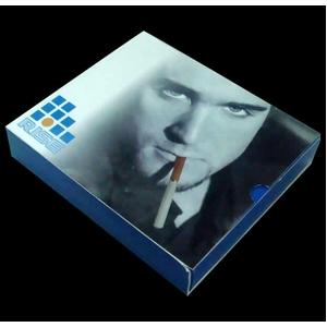電子タバコ「ライズスモーカー」本体セット|日本製カートリッジ仕様 - 拡大画像