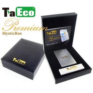 電子タバコ「TaEcoプレミアム」(TA-104) - 拡大画像
