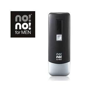 ヤーマン 脱毛器  no!no! hair for MEN(ノーノーフォーメン) STA117 - 拡大画像