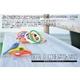 デジタル シリコン ウォッチ ナノ ネオン ピンク Mサイズ - 縮小画像6