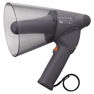 防滴型小型メガホン(ハンド型) ER-1106 - 拡大画像