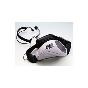 ハンズフリー拡声器 ER-1000 - 拡大画像