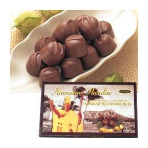 【ハワイ土産】  ハワイパラダイスチョコレート 6箱セット - 拡大画像
