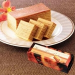 【シンガポール土産】  レイヤーケーキ 3箱セット