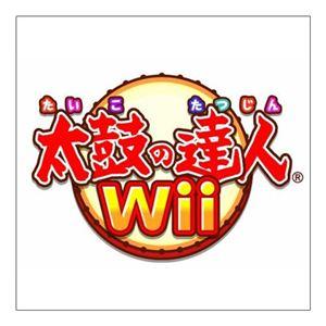 太鼓の達人Wii - 拡大画像
