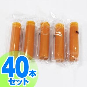 デジタルタバコ デジモク DIGIMOKU 交換用カートリッジ メンソール味 40本セット - 拡大画像
