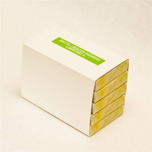 デジタルタバコ デジモク DIGIMOKU 交換用カートリッジ メンソール味 新50本セット - 拡大画像