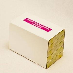 デジタルタバコ デジモク DIGIMOKU 交換用カートリッジ ノーマル味 新50本セット - 拡大画像