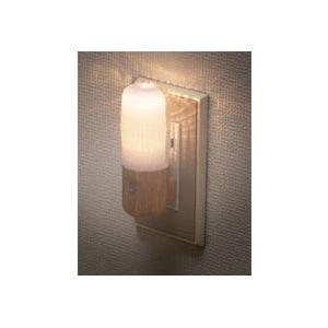 ELPA LEDセンサー付ライト PM-LW100(L) - 拡大画像