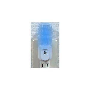 ELPA LEDセンサー付ライト PM-L100(BL) - 拡大画像