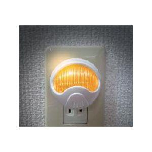 ELPA LEDセンサー付ライト PM-L140(AM) - 拡大画像