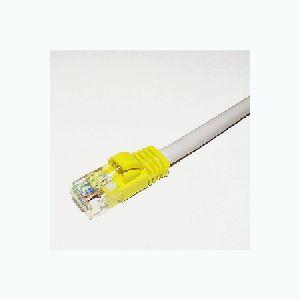 ミヨシ(MCO) カテゴリー5eLANケーブル 1M TWT-301C - 拡大画像