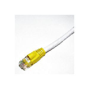 ミヨシ(MCO) カテゴリー6LANケーブル 0.5M TWT-65W - 拡大画像