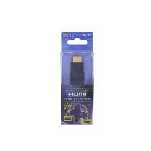 ミヨシ(MCO) HDMI スイングアダプタ HDA-HDM - 拡大画像