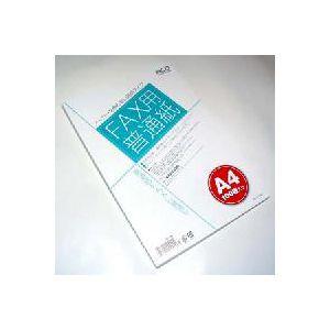 ミヨシ(MCO) FAX用紙(A4サイズ) 100枚いり FXP-100 - 拡大画像
