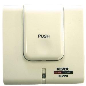 REVEX 呼び出しボタン REV20 - 拡大画像