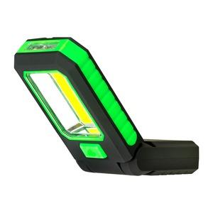 ELPA LEDワークライト DOP-WL02(G) - 拡大画像