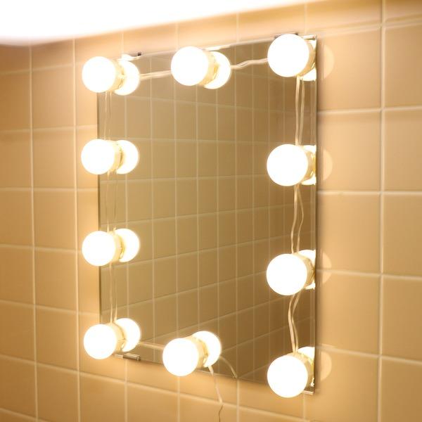 ミヨシ(MCO) デコレーションLEDライト DEC-LED01