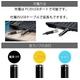 ペン型ビデオカメラ 2GBブラック - 縮小画像2