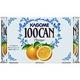 カゴメ 100CAN オレンジ 160g缶 60本セット - 縮小画像1