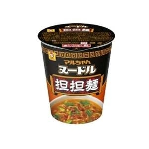 東洋水産 マルちゃんヌードル 坦々麺 76g 36個セット - 拡大画像