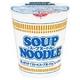 【ケース販売】 日清食品 スープヌードル シーフード 61g 40個セット まとめ買い - 縮小画像1
