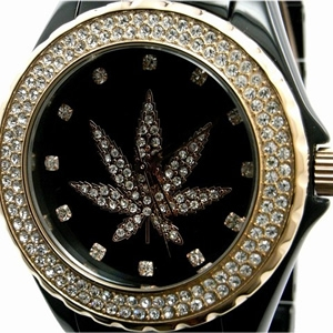 ROBERTA SCARPA(ロベルタスカルパ) 腕時計 RS6039BKPG-MF - 拡大画像