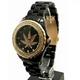 ROBERTA SCARPA(ロベルタスカルパ) 腕時計 RS6039BKPG-MF - 縮小画像2