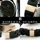 ROBERTA SCARPA(ロベルタスカルパ) 腕時計 RS6039BKPG-MF - 縮小画像5