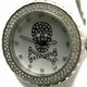 ROBERTA SCARPA(ロベルタスカルパ) 腕時計 RS6039WHSV-SK - 縮小画像1