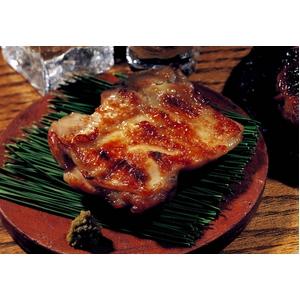 【訳あり 賞味期限間近のため大特価】業務用冷凍食品 味の素 炭火若鶏きじ焼き(塩) 720g袋(6個入)×8袋 - 拡大画像