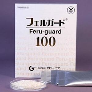 フェルガード100 - 拡大画像