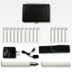 電子タバコ「Simple Smoker Mini(シンプルスモーカー Mini)」 スターターキット 本体+カートリッジ15本+携帯ケース&ポーチ セット - 縮小画像4