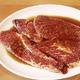 タレ漬け◇炎の焼肉ステーキ◇3.2kg - 縮小画像4