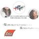 Solis(ソリス) ハンドドライヤー イオンテクノロジー 315 イエロー 【業務用】 - 縮小画像5